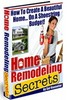 Home Remodeling Secrets