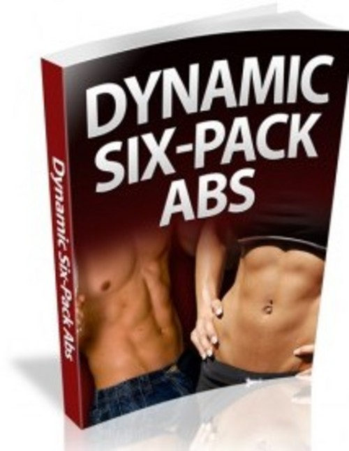 Product picture Dynamic 6-Pack Abs